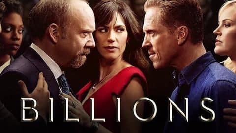 Love 'Billions'? You can try these five intriguing shows