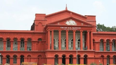 Newly created Anti-corruption bureau partially stayed by Karnataka HC