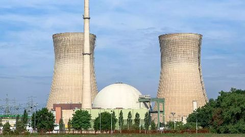 Nuclear fuel production in India