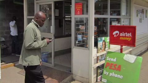 Airtel's new payment bank