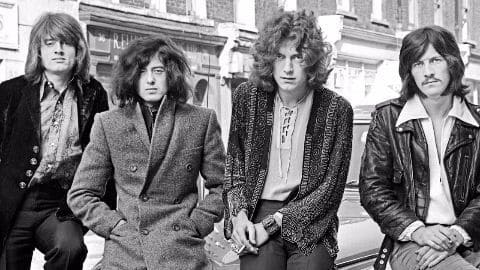 Led Zeppelin faces lawsuit over Stairway to Heaven
