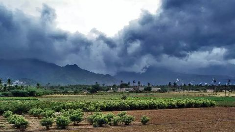 Normal monsoon may give boost to economy