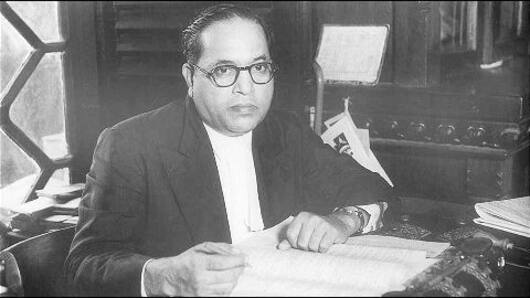Remembering the father of Indian Constitution