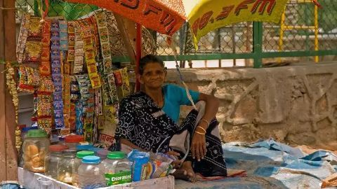 Chewing tobacco banned in Delhi