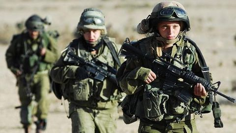 US Army ground-combat now open to women