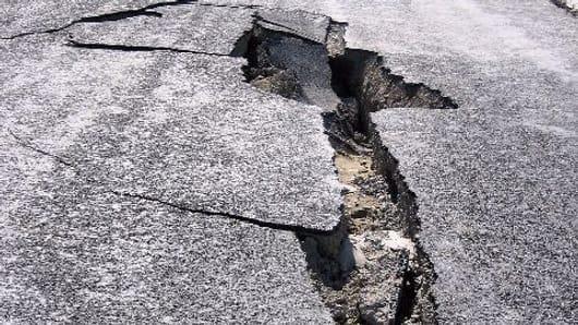 The Ecuador earthquake