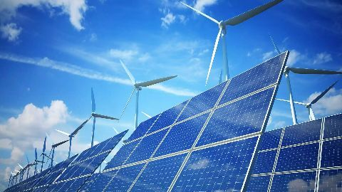 Phasing out of fossil fuels