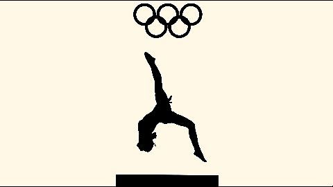 Indian gymnasts somersault to Olympics