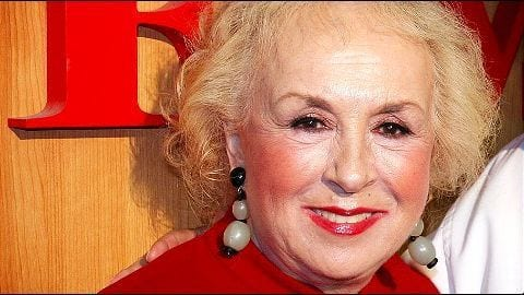 Meddling mother from 'Everybody Loves Raymond' no more!