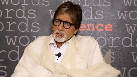 Bachchan denies being approached for 'Incredible India'