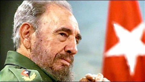Fidel Castro gives rare address to Cuba's party congress