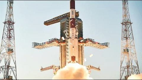 ISRO low-cost launch vehicles damaging US space companies