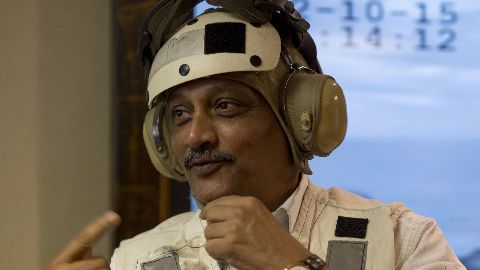 Parrikar warns China: Don't differentiate between terrorists
