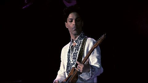 End of the 'Purple' Prince