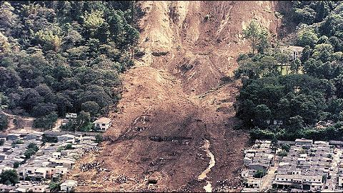 Massive landslide in Arunachal Pradesh claims 16 lives
