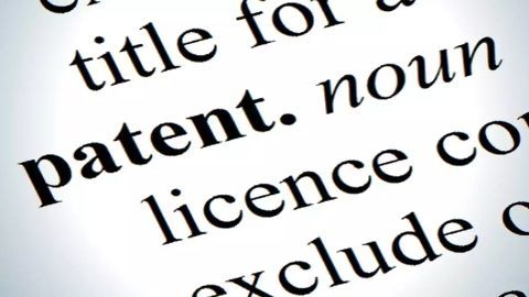 Fastening Intellectual Property approval process