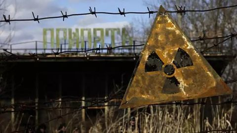 Chernobyl disaster: a 30 years update