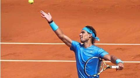 Nadal wants his drug-test results made public