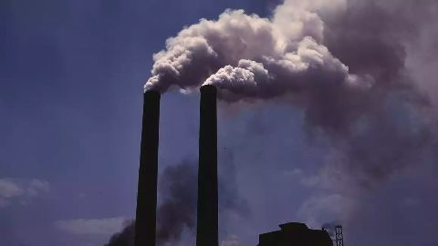Govt to spend Rs.553 crores to tackle pollution