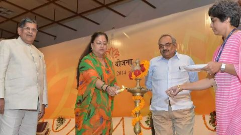 Rajasthan's plug and play policy to boost manufacturing
