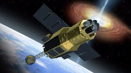 'Hitomi', the Japanese satellite lost in space