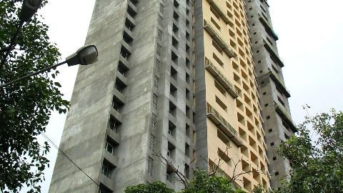 Adarsh Society to approach SC; says paid dues, got clearances
