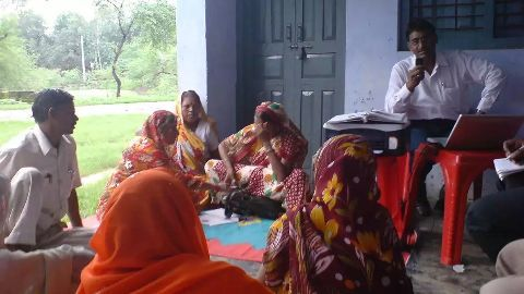 SHG-Bank linkage programme