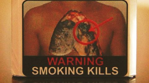 SC: Bigger warnings on cigarette packets to prevail
