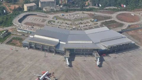 Airport Authority of India's investment plan