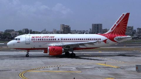 Multitude of changes at Air India