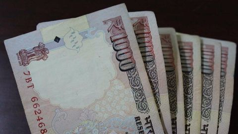 Indian middleman admits receiving money from Swiss dealers