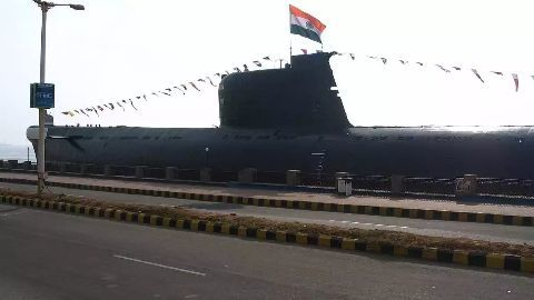 Ageing fleet affects India's capabilities