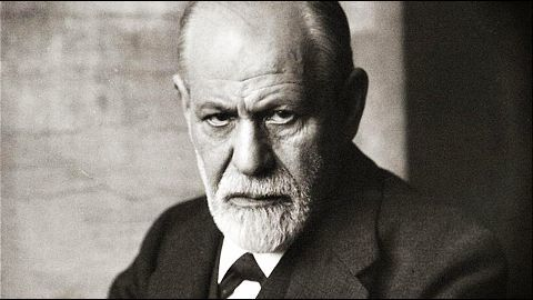 Remembering the 'Father of Psychoanalysis'