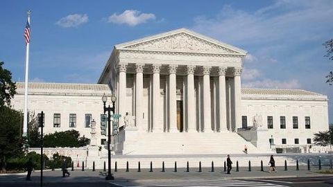 Court rules Congress well within its powers