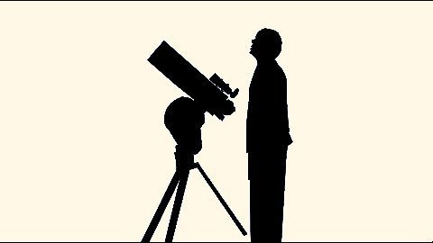 First observed transit of Mercury ever
