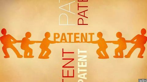 Startups and big cos spar over software patents