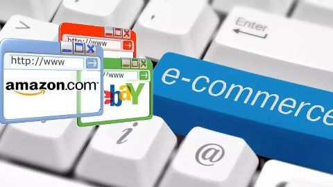 India fastest growing e-commerce market globally