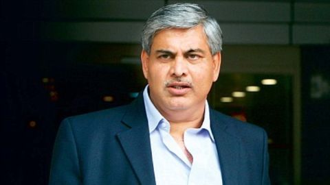 Shashank Manohar elected as independent ICC chairman