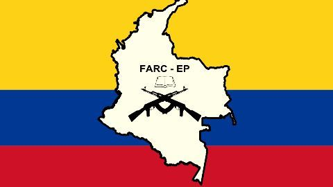 FARC to release child soldiers from ranks