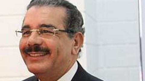 Government of Danilo Medina