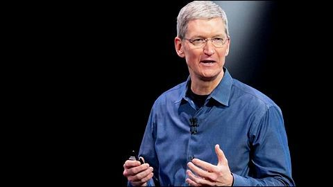 Tim Cook's maiden Indian visit