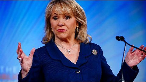 Oklahoma Governor Fallin vetoes anti-abortion bill