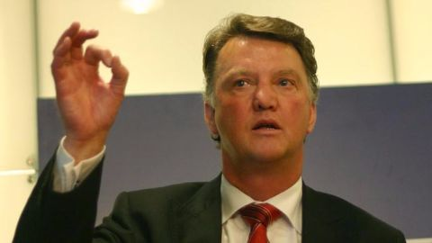 Manchester United manager sacked post FA Cup