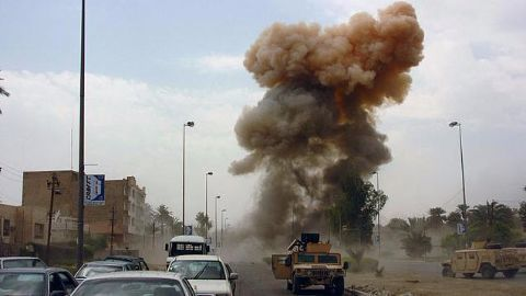 Deadly bombings in Syrian coastal cities