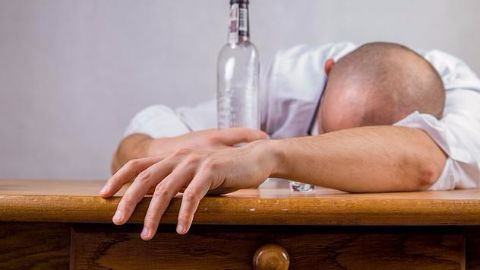 Fatalities caused by alcohol in India