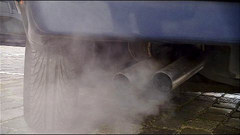 Stricter emission norms in China