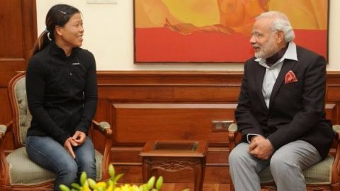 India's boxing woes for Rio