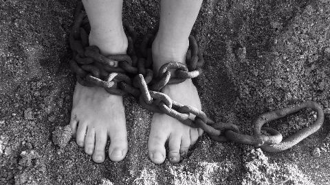 Global Slavery Index: India tops