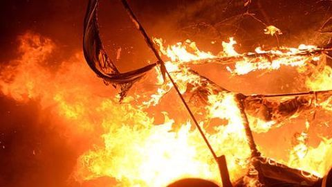 24 people killed in Mathura clashes
