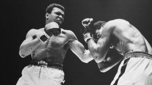 Muhammad Ali: The story of a crusader boxer